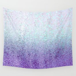 Summer Rain Dreams Wall Tapestry