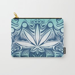 weed2blue Carry-All Pouch
