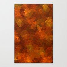 Kaleidoscope Series Canvas Print