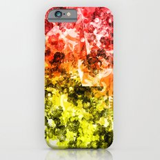 Abstract 2014-11-01 iPhone 6s Slim Case