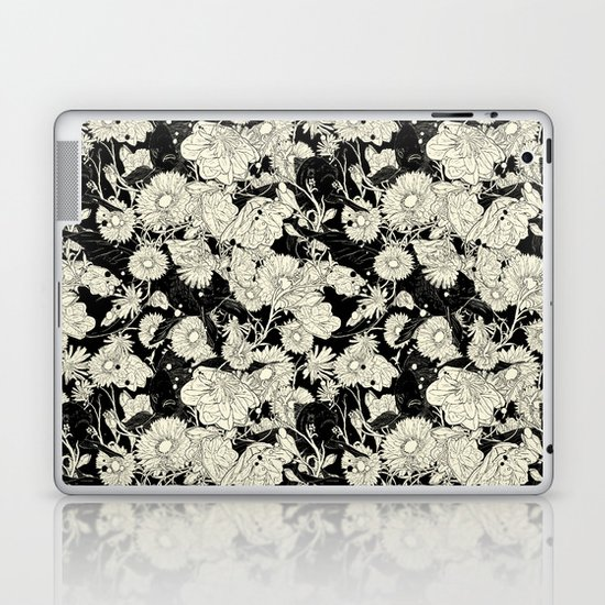 Hide and Seek Laptop & iPad Skin