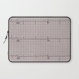 Let's Play Doctor Laptop Sleeve