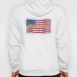 American Pride Hoody