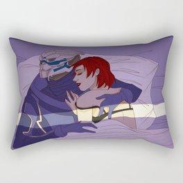 Shakarian Morning Rectangular Pillow