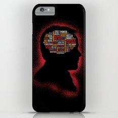 Crowley's Phrenology iPhone 6s Plus Slim Case