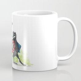 Day Out Coffee Mug