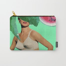 Nice Melons Carry-All Pouch