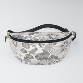 FLOWERS IV Fanny Pack
