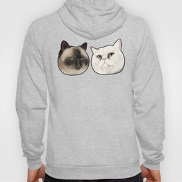 Ming and Wicket Hoody
