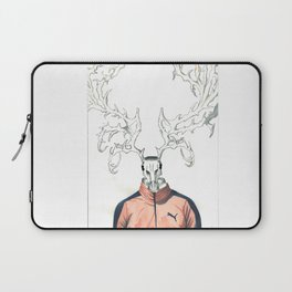 puma are not dead Laptop Sleeve