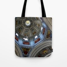 Ceiling Tote Bag