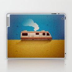 Breaking Bad - 4 Days Out Laptop & iPad Skin