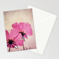 Cosmos 2 Stationery Cards