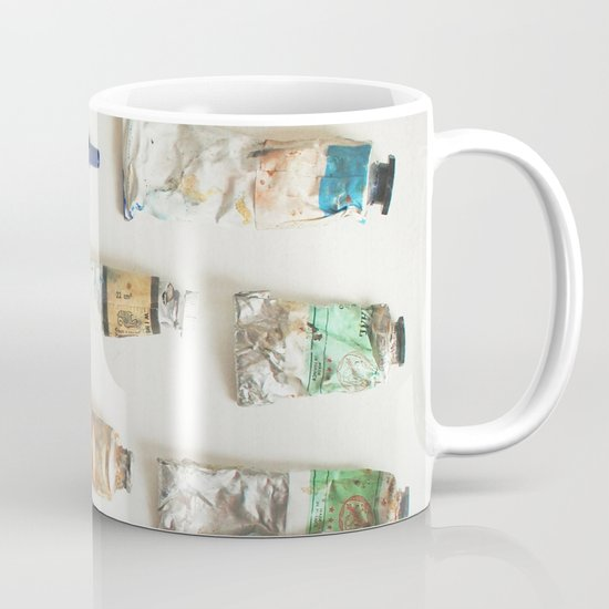 Oils Mug