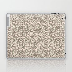 missy leopard Laptop & iPad Skin
