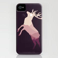 Into The Wild iPhone (4, 4s) Slim Case