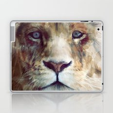 Lion // Majesty Laptop & iPad Skin