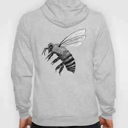 Amos Fortune Bee Hoody
