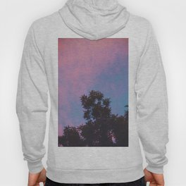 East Village Sunsets, NYC Hoody