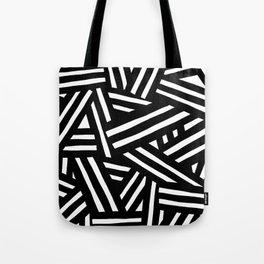 Monochrome 01 Tote Bag