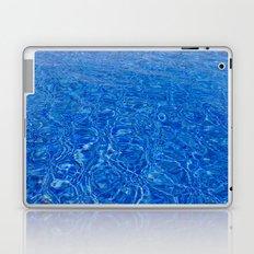 Pool Water Laptop & iPad Skin