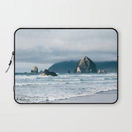Cannon Beach VIII Laptop Sleeve