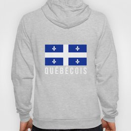 Province of Quebec Tshirt Montreal French Quebecois Hoody