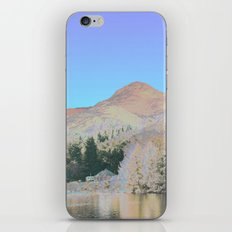 Chromascape 38 (highlands) iPhone & iPod Skin