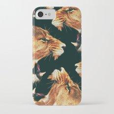 Lion Slim Case iPhone 7