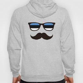 Estonia Vintage Shirt Hoody