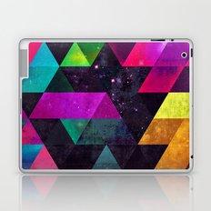 Ayyty Xtyl Laptop & iPad Skin