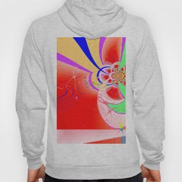 Chaoticus 1 Hoody