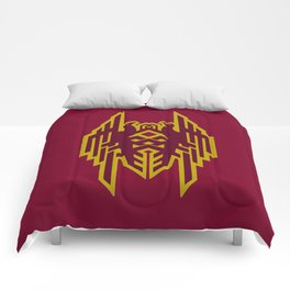 Hawke Amell Crest V2 Comforters