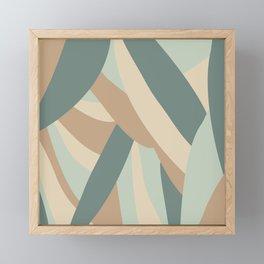 Pucciana  Forest Framed Mini Art Print