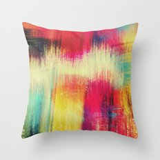 Beauty Is Togetherness Throw Pillow