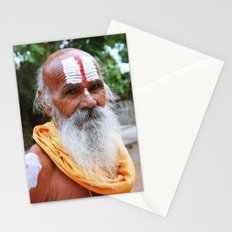 Saint smile Stationery Cards