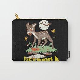 Deercula Carry-All Pouch