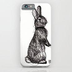 Woodland Creatures: Rabbit iPhone 6s Slim Case