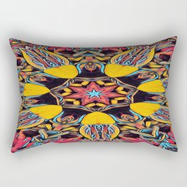 The Departed of Achilles 9 Rectangular Pillow
