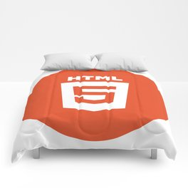 HTML (HTML5) Comforters
