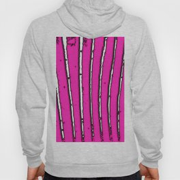 Pink Seaweed Hoody