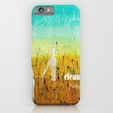 Cleansing process iPhone 6s Slim Case