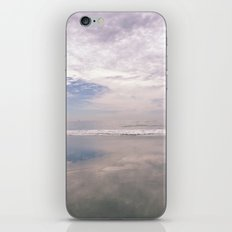 Reflection on the Water iPhone & iPod Skin