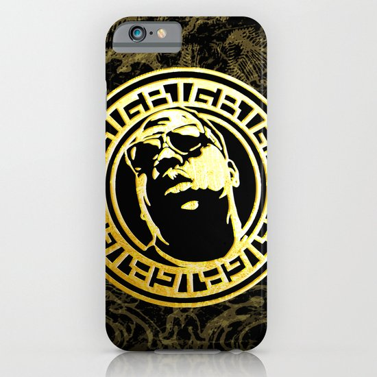 Versace Shades iPhone & iPod Case