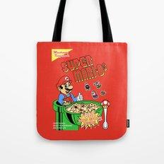 Super Mari-Os Tote Bag