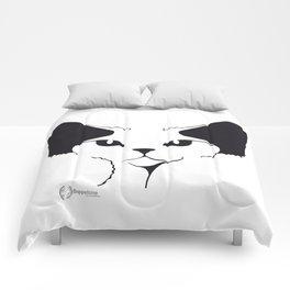 Devon Rex Comforters