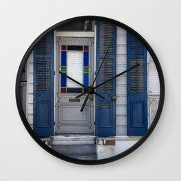 Nine Oh Four Wall Clock