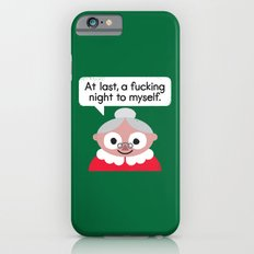 The Claus Come Out iPhone 6s Slim Case