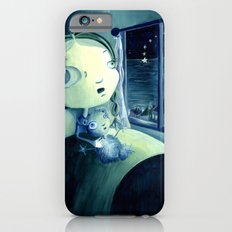 Shooting star iPhone 6s Slim Case