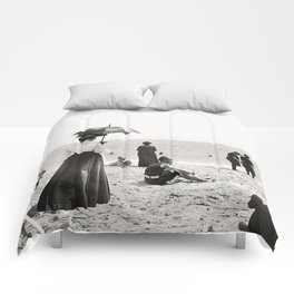 Palm Beahc Floride Comforters
